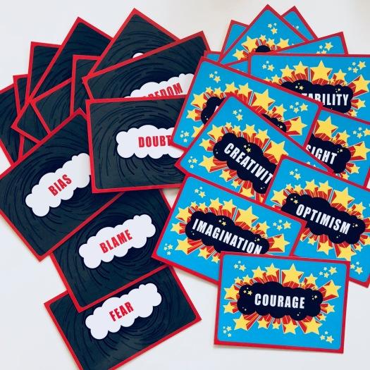 anti plus super cards